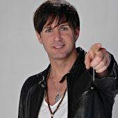 Axel, coach de 'La voz argentina'