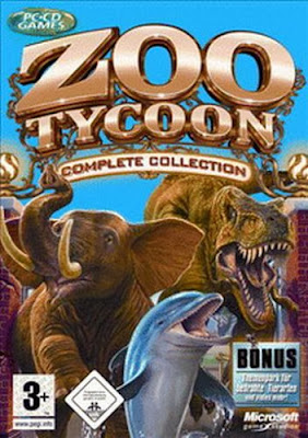 Download Zoo Tycoon For PC FUll Free Version