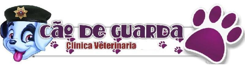 Clínica Veterinária Cão de Guarda