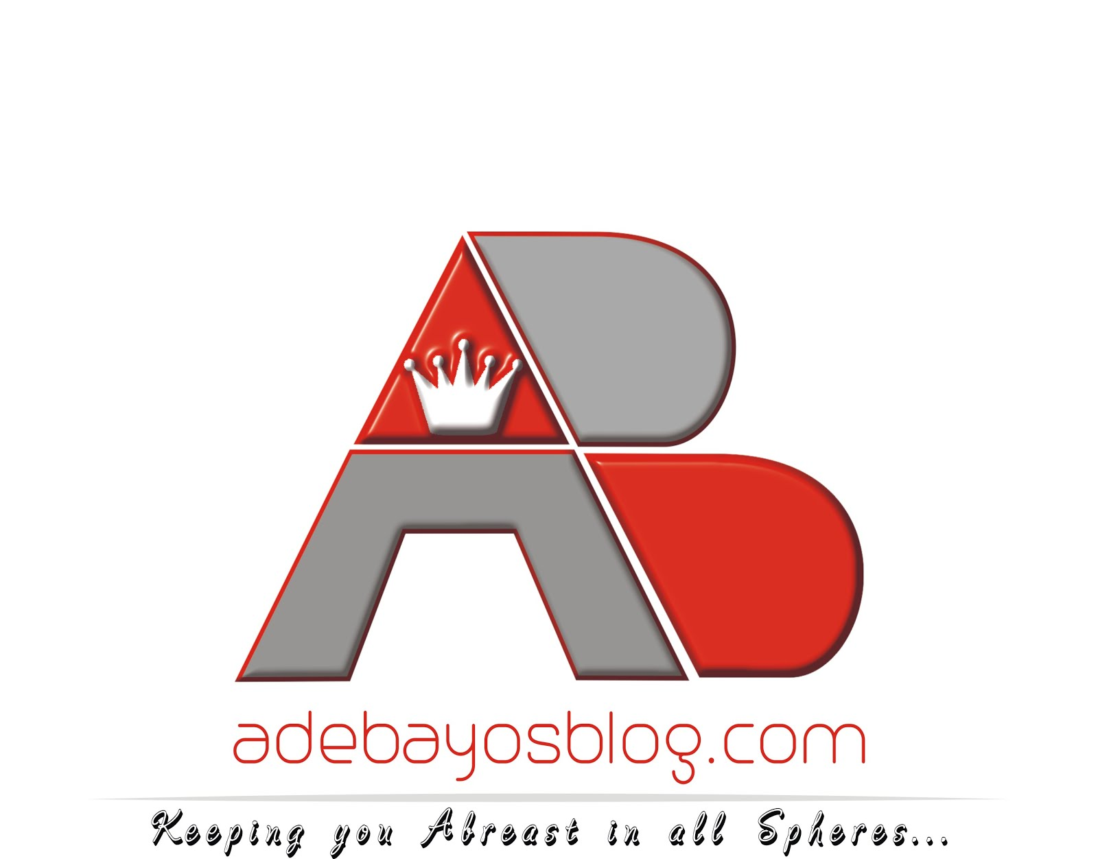 Welcome to Adebayo's Blog