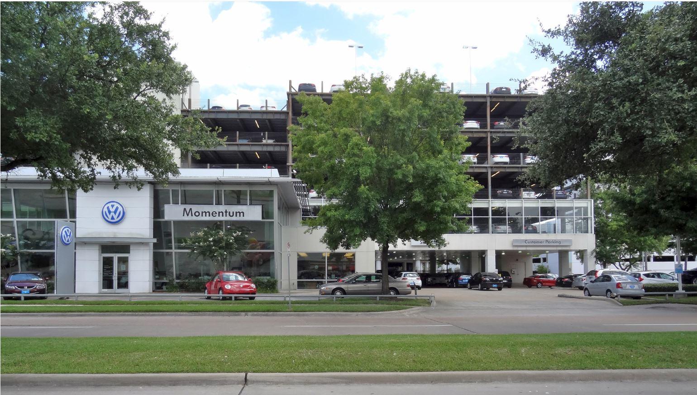 Richmond 2000 Block Houston Streetwise
