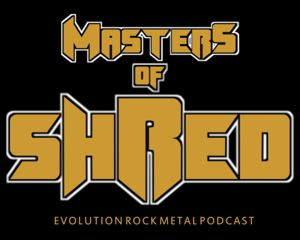 Masters Of Shred