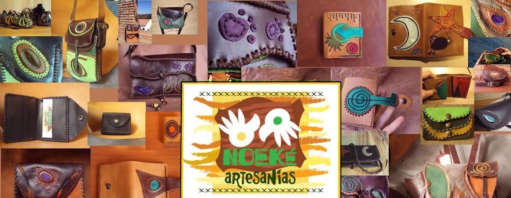 NOEKÉ ARTesanías