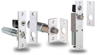 Electromagnetic lock Seattle locksmith