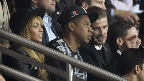 http://pictures4girls.blogspot.com/2014/09/beckham-and-beyonce-princes-park-stadium.html