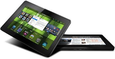 Daftar Harga BlackBerry Terbaru 2012