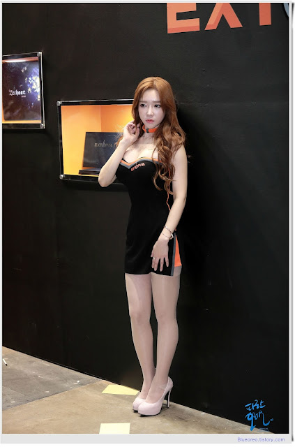 5 Lee Hwa Ri - 2015 G-Star - very cute asian girl-girlcute4u.blogspot.com