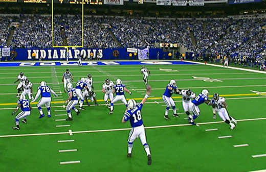 booking sports when is the first nfl game