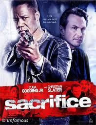Filme Sacrifício   Legendado