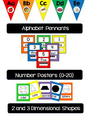 http://www.teacherspayteachers.com/Product/Classic-Decor-Bundle-Classic-Colors-1337466