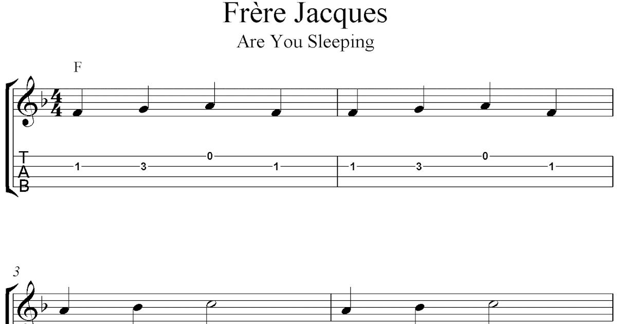 tab template