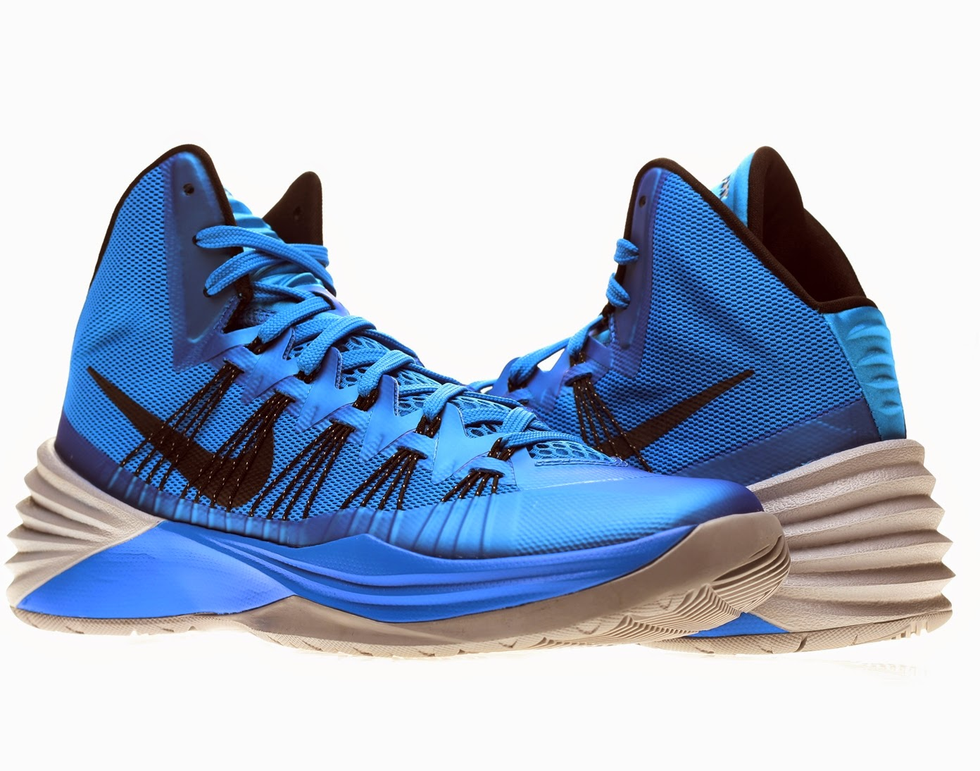 Nike 2013 basketball shoes