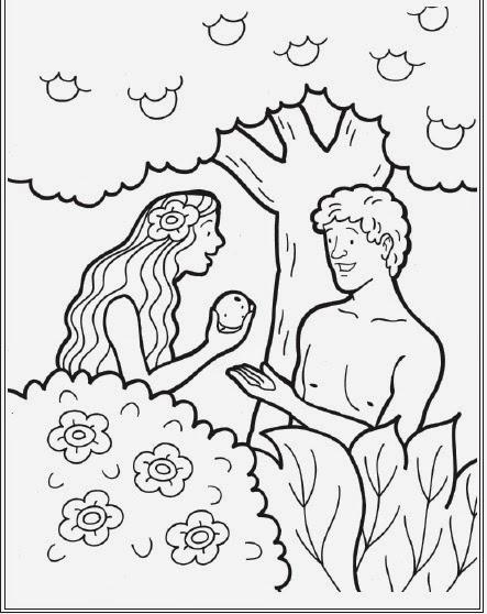 Leccin 1 La Creacin de Dios para Nios  Historias Biblicas