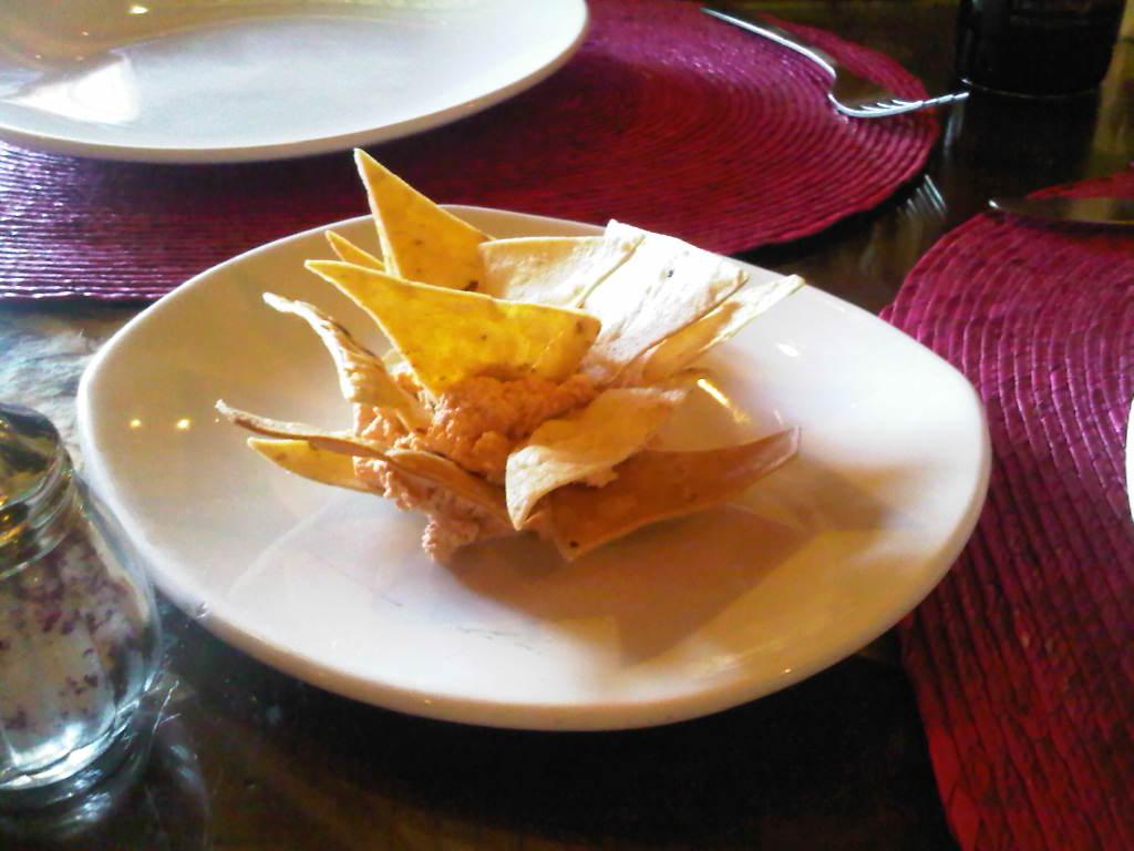 Cocina mexicana de autor chef erik canela restaurante - Cocina de autor ...