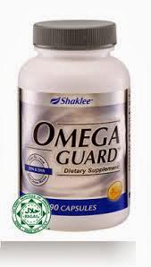 Omega guard slimming set