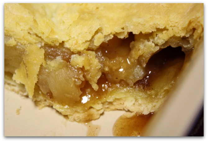 ... is heavenly. By far this is my all time favorite Apple Cobbler Recipe