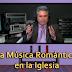 La Música Romántica en la Iglesia