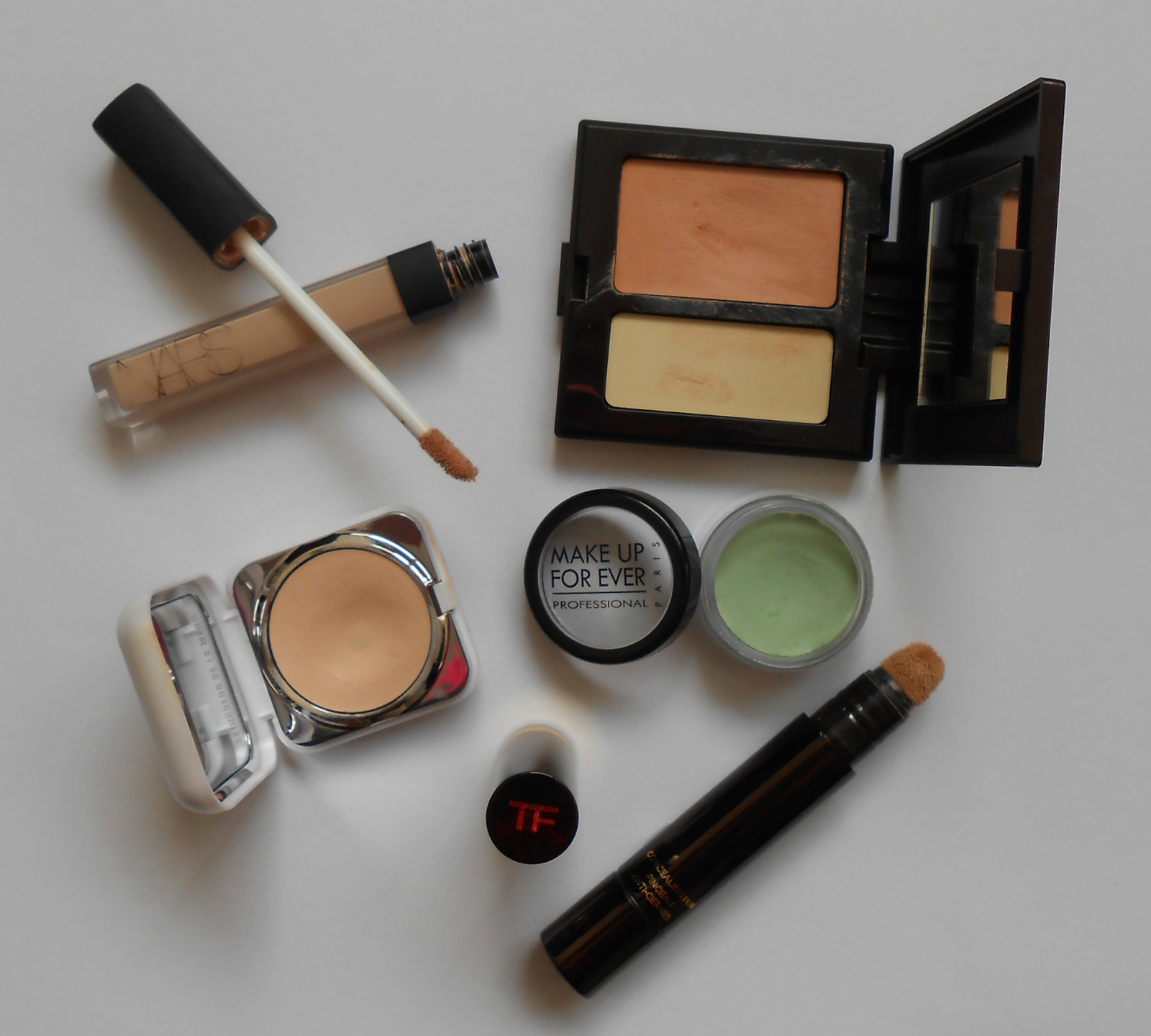 Concealers for every skin concern