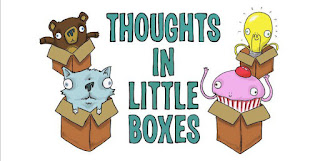 Thoughts in Little Boxes blog