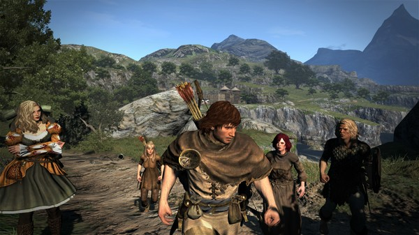 GameGokil.com - Download Dragons Dogma Dark Arisen Single Link