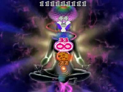 Muchos de Uds. expanden conscientemente a Mis Energías.