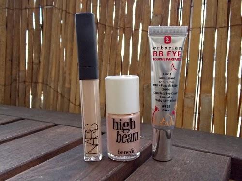 comment se maquiller quand on est malade, comment se maquiller pour cacher la fatique, maquillage sos, maquillage naturel des yeux, camoufler les défauts du visage, blog makeup