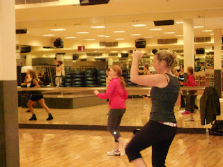 Body+Boot+Camp Spectrum Athletic Club, Body Boot Camp and Stonefire Grill