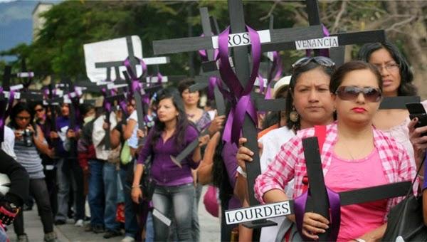 México: 32 activistas y periodistas asesinadas en cuatro años