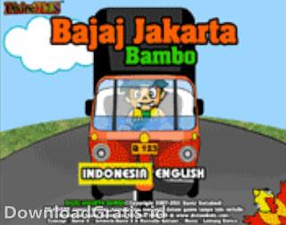 Game Buatan Lokal Indonesia