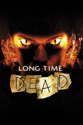 Long Time Dead (2002) tainies online oipeirates
