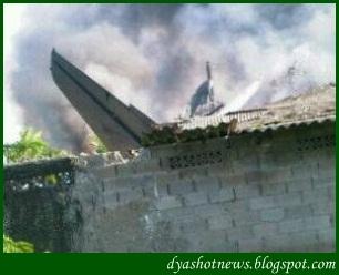 Korban Meninggal Fokker TNI AU