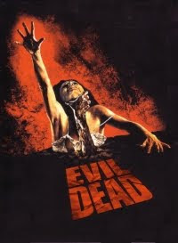 Evil Dead Movie