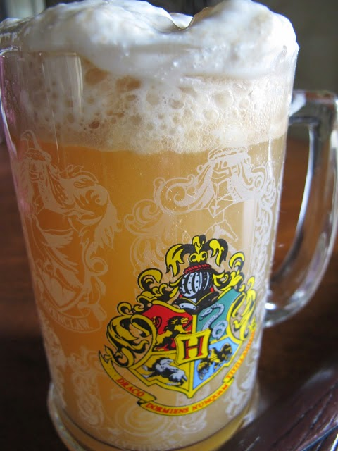 Harry Potter's Butterbeer  Copy