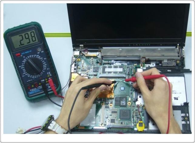 Panduan Memperbaiki Laptop Rusak Mati total
