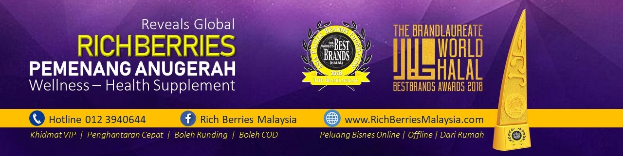 RICH BERRIES MALAYSIA
