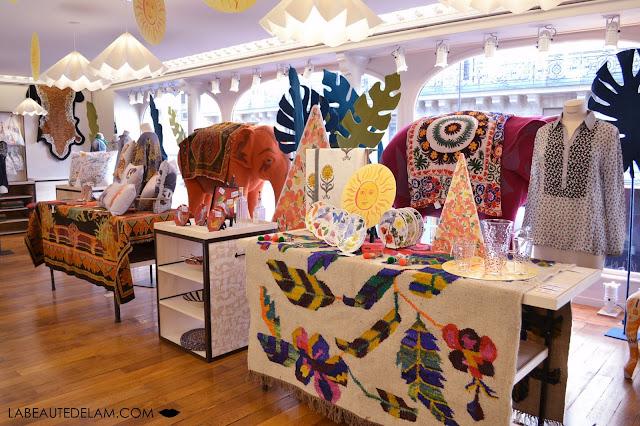 La beaut de l m blog beaut bien tre culture et gourmandise fragonard - Fragonard paris boutique ...