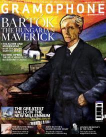Classical Music Magazines