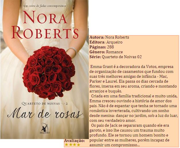 Mar de Rosas.