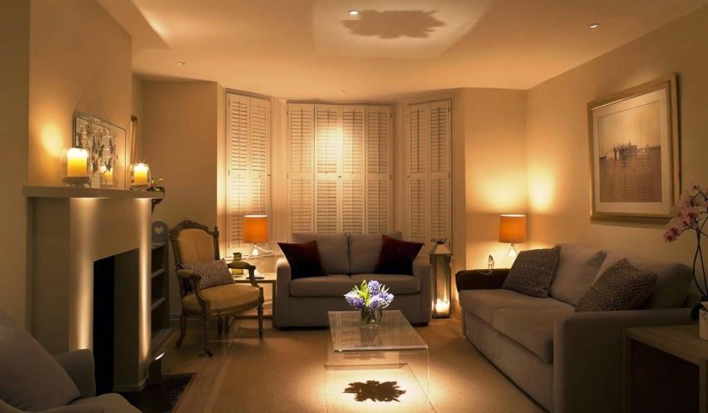 Elegant Livingroom Concept Ideas