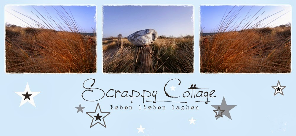 Scrappy Cottage