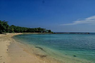 Pantai Tanjung Lesung Tempat Wisata Terfavorit di Banten