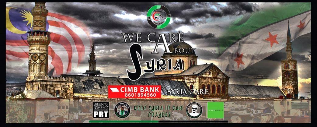 Syria Care
