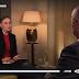 Full transcript of Foreign Minister Feridun Sinirlioğlu's interview to CNN International on 27 October 2015