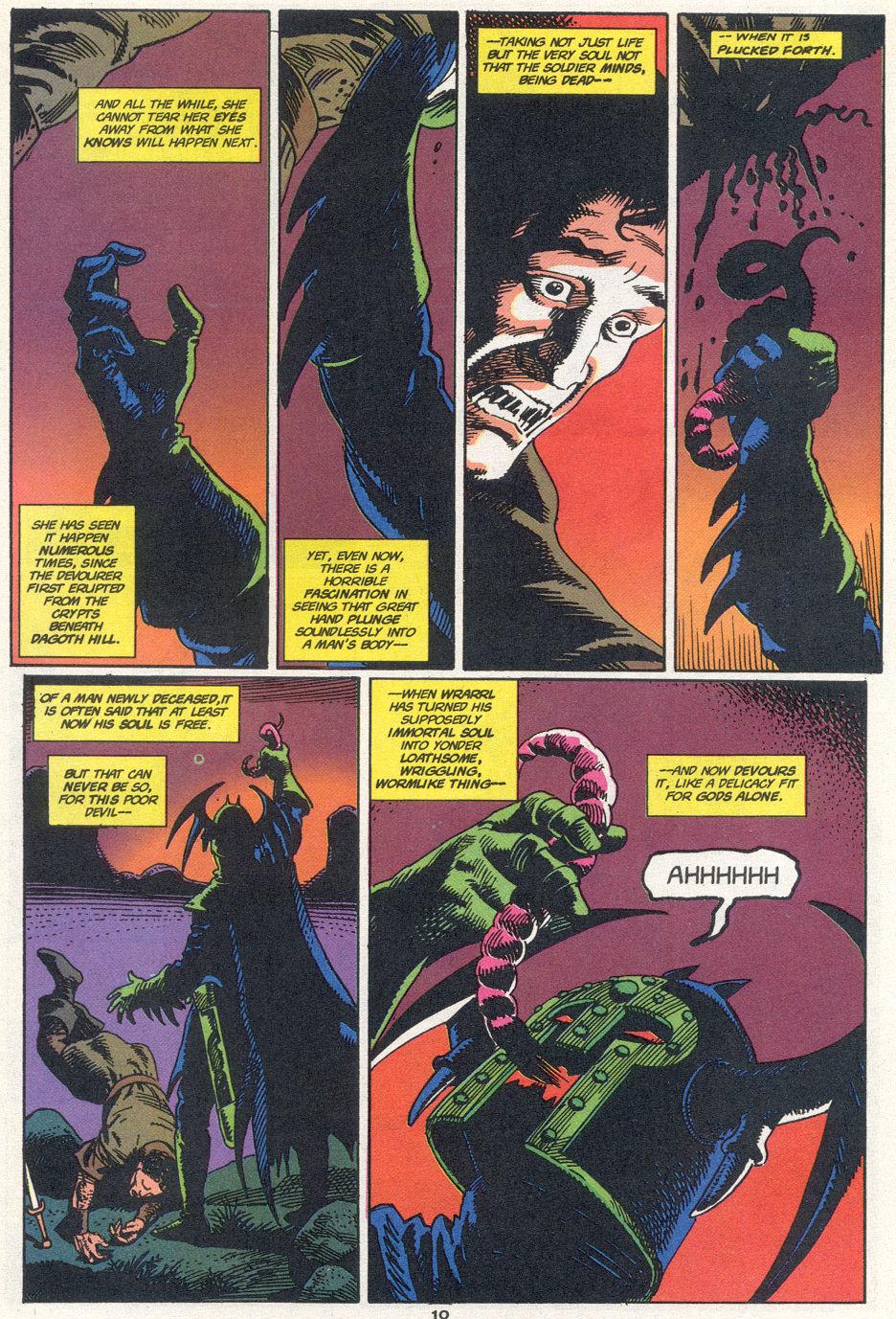 Conan the Barbarian (1970) Issue #272 #284 - English 8