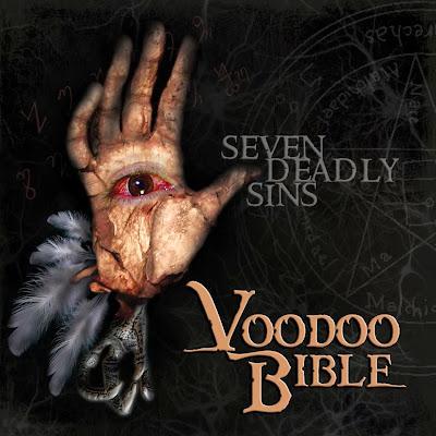 Voodoo Bible