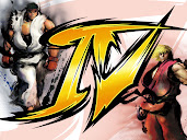 #41 Street Fighter Wallpaper