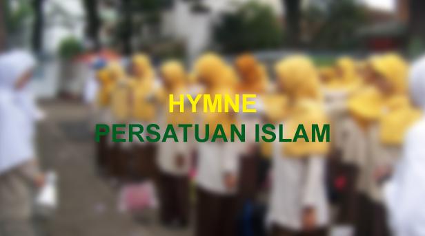 Lirik Lagu Hymne Persatuan Islam (PERSIS)