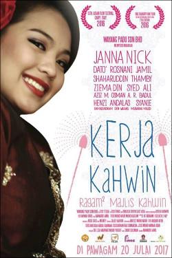 20 JULAI 2017 - KERJA KAHWIN (Malay)