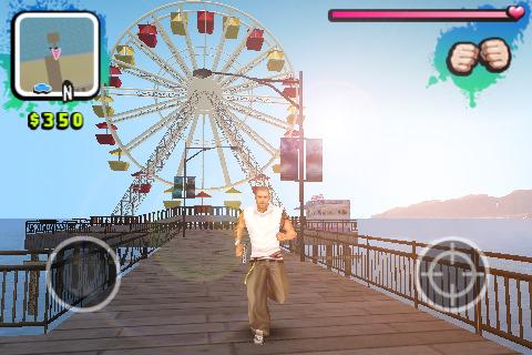 Gangstar: West Coast Hustle HD v3.5.0