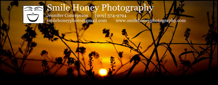 Smile Honey Photography